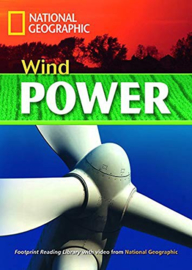 Footprint Reading Library 1300: Wind Power with Multi-rom (x1)