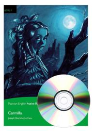Carmilla Book & Multi-ROM Pack