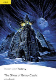 The Ghost of Genny Castle Book