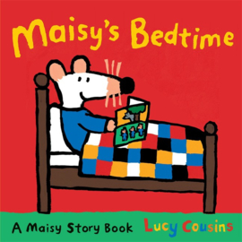 Maisy's Bedtime (Lucy Cousins)