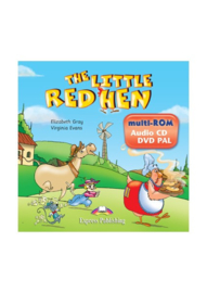 The Little Red Hen Multi-rom Pal