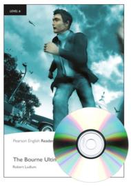 The Bourne Ultimatum Book & CD Pack