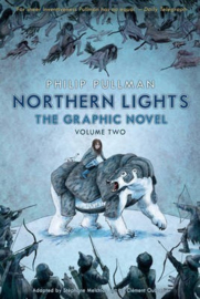 Northern Lights - The Graphic Novel Volume 2 Trade Paperback (Philip Pullman)