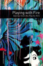 Oxford Bookworms Library: Level 3: Playing with Fire Audio Pack