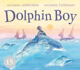 Dolphin Boy (15th Anniversary) (r/i)