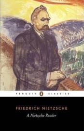 A Nietzsche Reader (Friedrich Nietzsche)