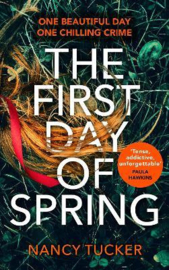 The First Day of Spring (Tucker, Nancy)