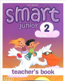 Smart Junior 2 Teacher's Book