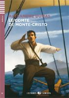 Le Comte De Monte-cristo + Downloadable Multimedia