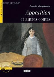 Apparition et autres contes