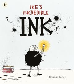 Ike's Incredible Ink (Brianne Farley)