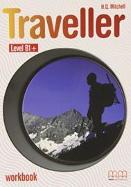 Traveller Level B1+ Workbook