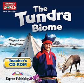 The Tundra Biome Teacher's Cd-rom (daw) International