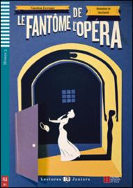Le Fantôme De L'opéra + Downloadable Multimedia