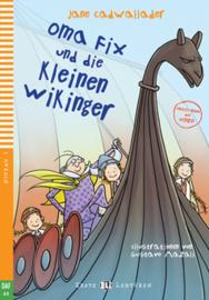 Oma Fix Und Die Kleinen Vikinger + Downloadable Multimedia