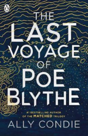 The Last Voyage Of Poe Blythe (Ally Condie)