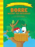 Borre bouwt een boomhut (Jeroen Aalbers)