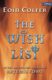 The Wish List (Eoin Colfer)