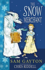 The Snow Merchant (Sam Gayton) Paperback / softback
