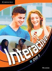 Interactive Level3 DVD (PAL)