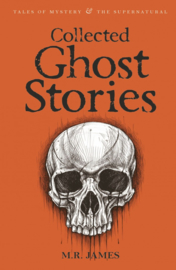 Collected Ghost Stories (James, M.R.)