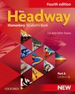 New Headway Elementary A1 - A2 Student's Book A