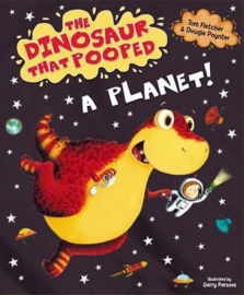 The Dinosaur That Pooped A Planet! (r/i)