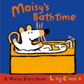 Maisy's Bathtime (Lucy Cousins)