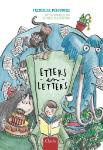 Etters en letters (Frederick Deloddere)