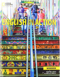 English In Action 1 Workbook