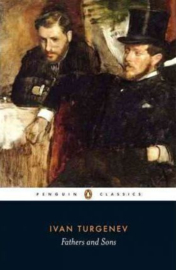 Fathers And Sons (Ivan Turgenev)