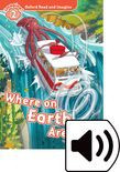 Oxford Read And Imagine Level 2 Where On Earth Are We? Audio Pack