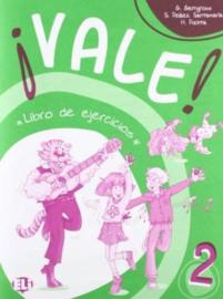 Vale  2 Activity Book