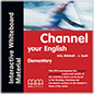 Channel Elementary Interactive Whiteboard Material Dvd
