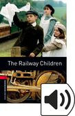 Oxford Bookworms Library Stage 3 The Railway Children Audio