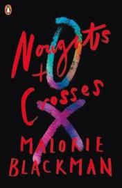 Noughts & Crosses (ri) (Malorie Blackman)