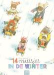 14 Muisjes in de winter (Kazuo Iwamura)