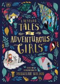 The Ladybird Tales of Adventurous Girls