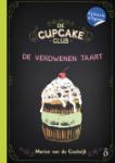 De verdwenen taart (Marion van de Coolwijk)