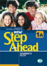 New Step Ahead 1a Sb + Cd-rom A-b
