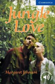 Jungle Love: Paperback