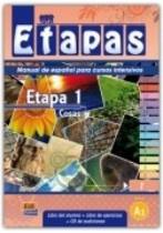 Etapa 1. Cosas -Libro del alumno/Ejercicios + CD