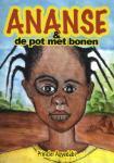 Ananse & de pot met bonen (Princler Agyedabi)