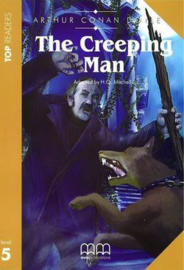 The Creeping Man Teacher's Pack (incl. Students Book+glossary)