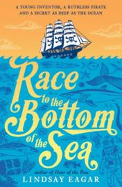 Race To The Bottom Of The Sea (Lindsay Eagar)