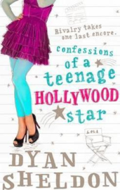 Confessions Of A Teenage Hollywood Star (Dyan Sheldon)