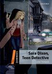 Dominoes Two Sara Dixon, Teen Detective Audio Pack