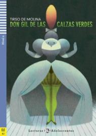 Don Gil De Las Calzas Verdes + Downloadable Multimedia