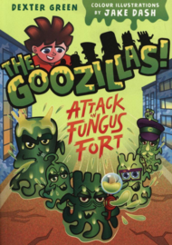 The Goozillas Attack Fungus Fort