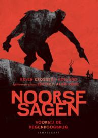 Noorse sagen (Kevin Crossley-Holland)